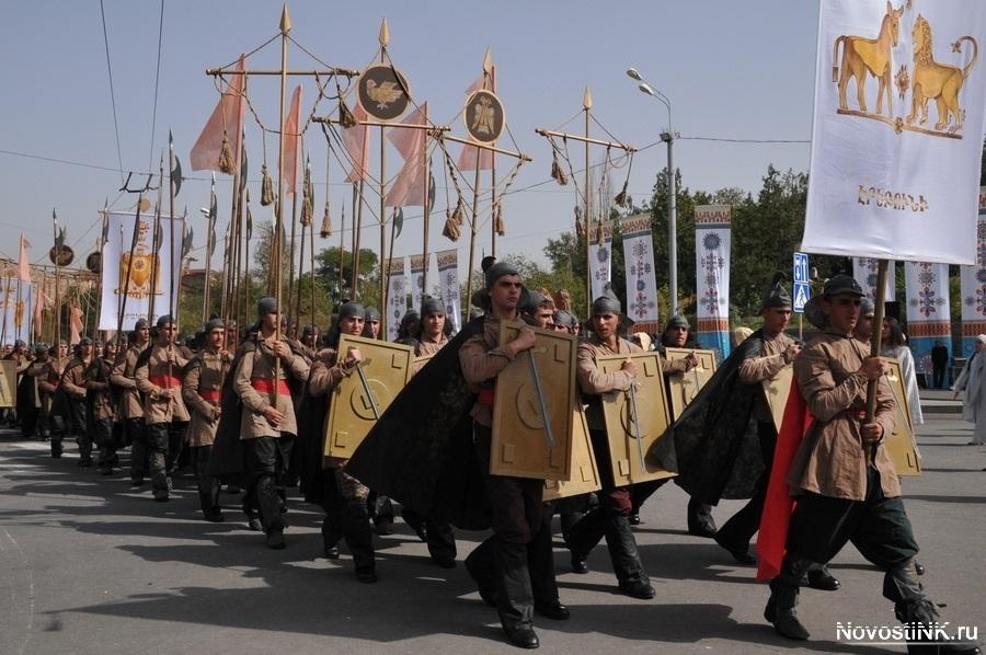 День города Еревана фото и картинки006