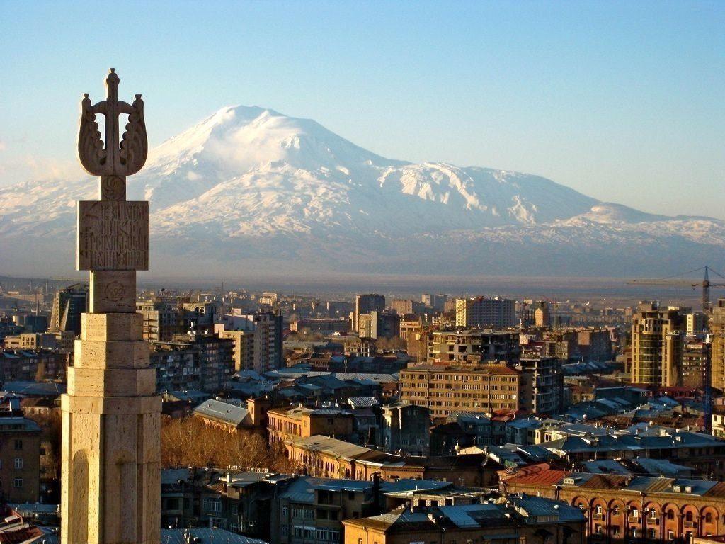 День города Еревана фото и картинки007