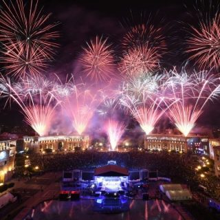 День города Еревана фото и картинки008