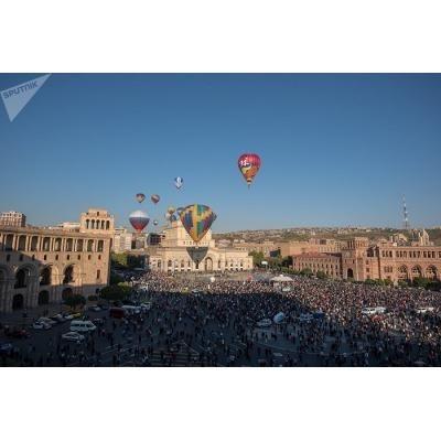 День города Еревана фото и картинки011