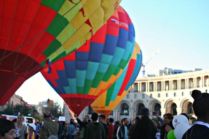 День города Еревана фото и картинки014