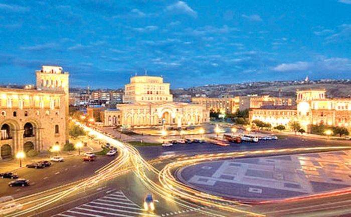 День города Еревана фото и картинки015
