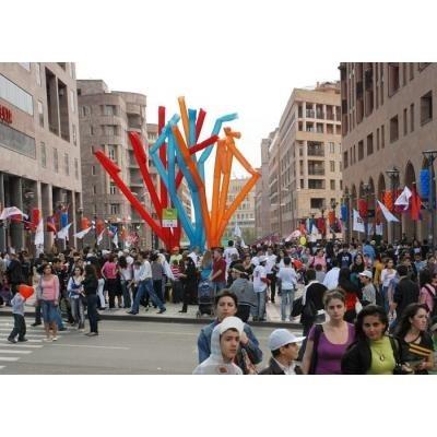 День города Еревана фото и картинки016