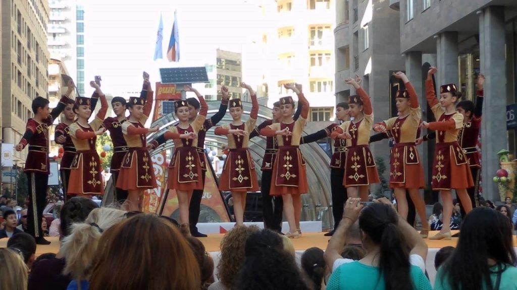 День города Еревана фото и картинки017