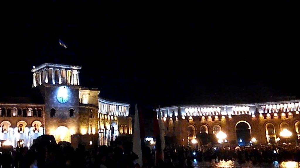 День города Еревана фото и картинки019