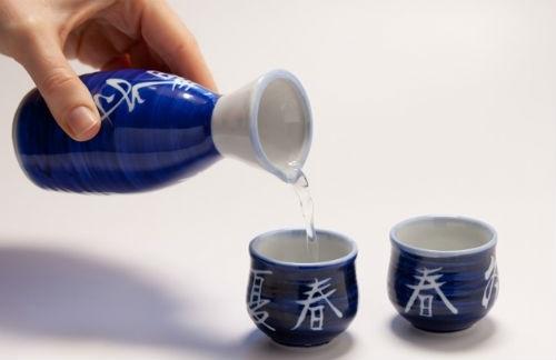 День саке в Японии красивые картинки001