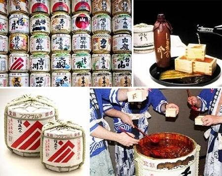 День саке в Японии красивые картинки004