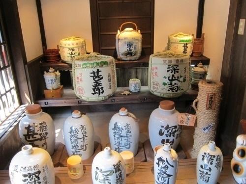 День саке в Японии красивые картинки006