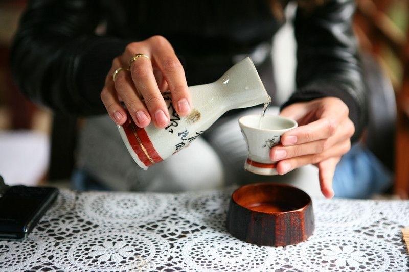 День саке в Японии красивые картинки007