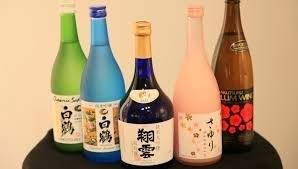 День саке в Японии красивые картинки013