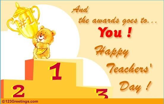 День учителя картинки на английском013