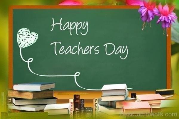 Поздравить с днем учителя по-английски картинки