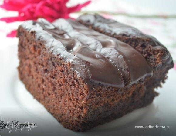 День шоколадного кекса - подборка фото001