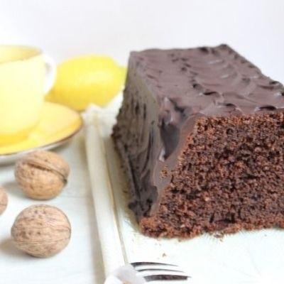 День шоколадного кекса - подборка фото004