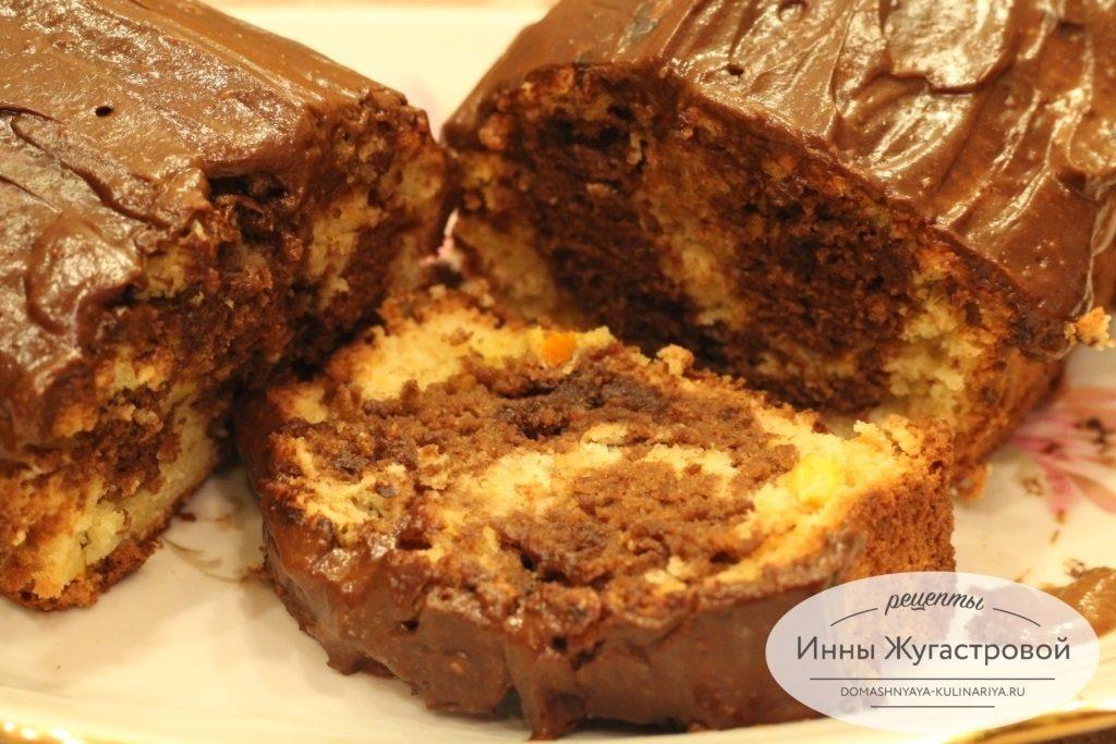 День шоколадного кекса - подборка фото006