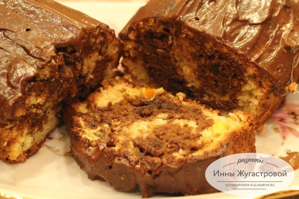 День шоколадного кекса   подборка фото006