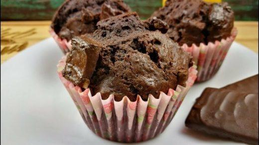 День шоколадного кекса   подборка фото007