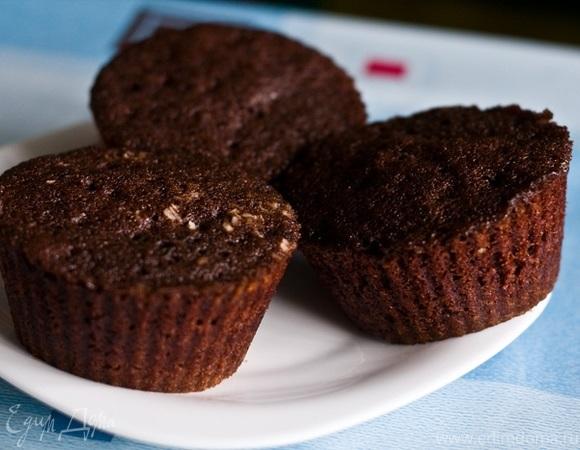 День шоколадного кекса - подборка фото011