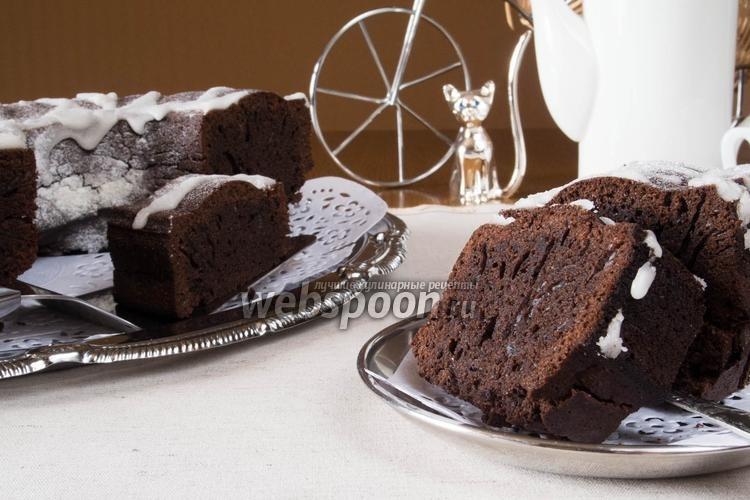 День шоколадного кекса - подборка фото012