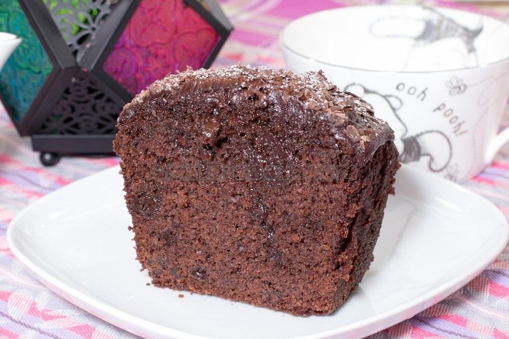 День шоколадного кекса - подборка фото013