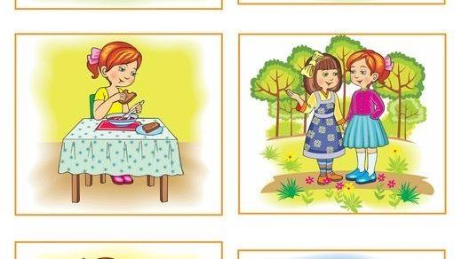 Детский распорядок дня в картинках006
