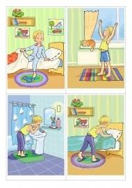 Детский распорядок дня в картинках009