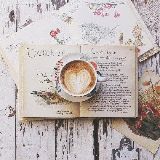 Доброе утро пятница октября картинки016
