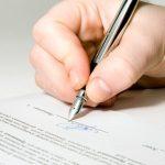 Как правильно написать денежную расписку?