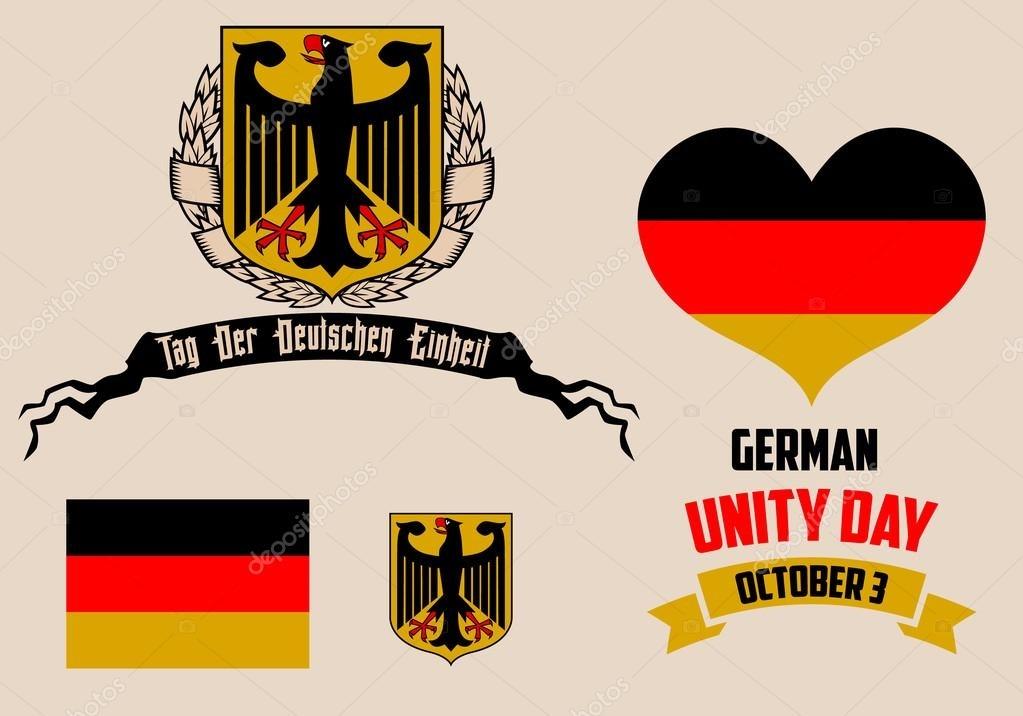 Картинки и фото на День германского единства001
