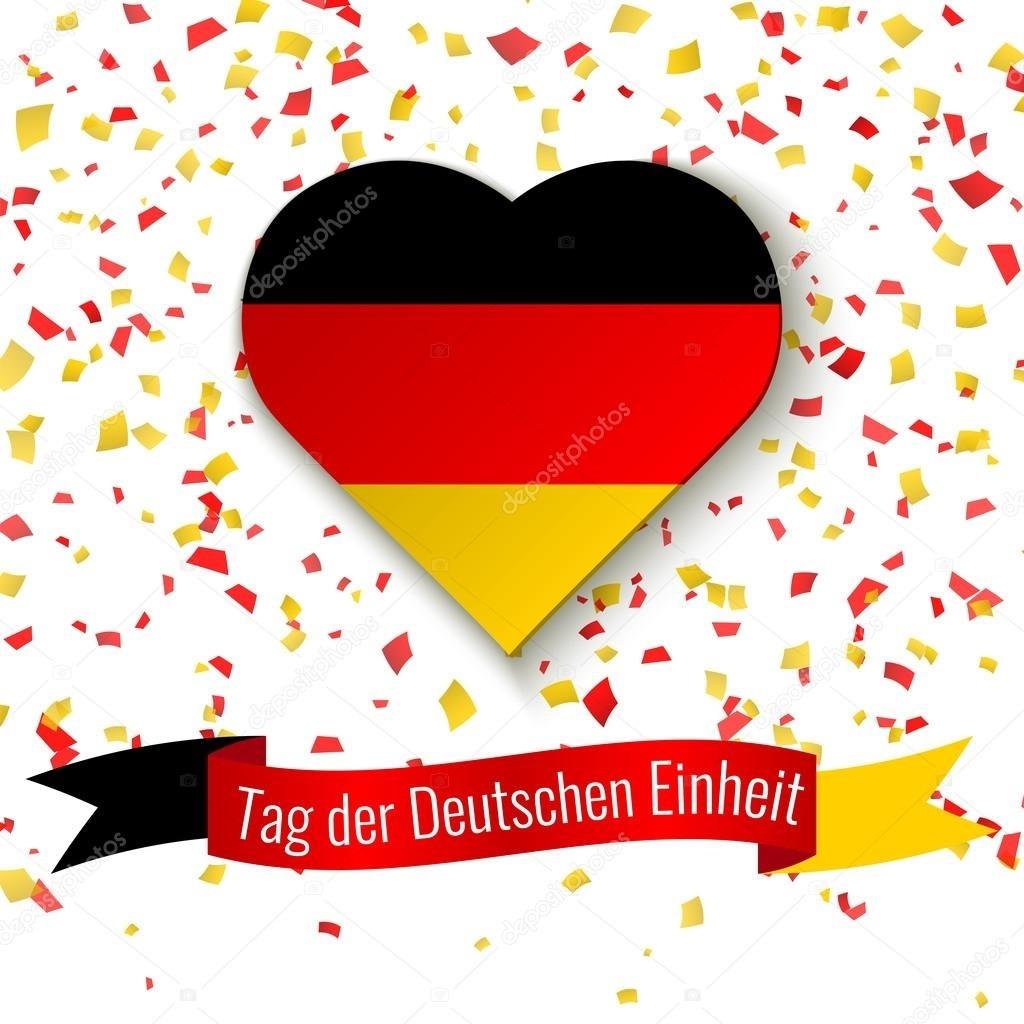Картинки и фото на День германского единства007