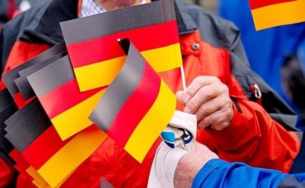 Картинки и фото на День германского единства019