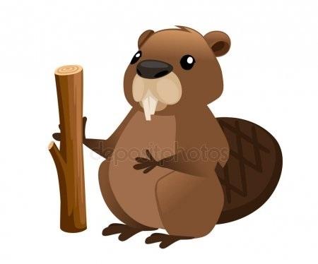 Картинки и фото на День европейского бобра (Eurasian Beaver Day)003