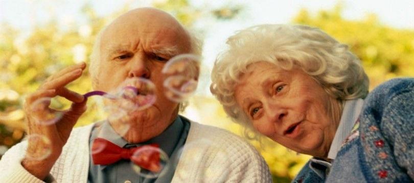 Картинки на День бабушек и дедушек в России018