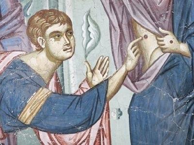 Картинки на День памяти святого апостола Фомы004