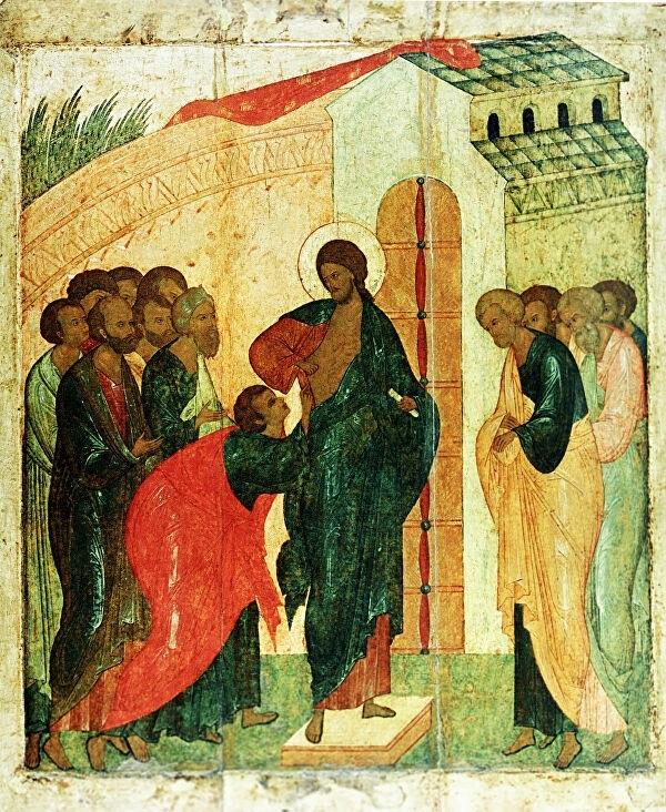 Картинки на День памяти святого апостола Фомы010