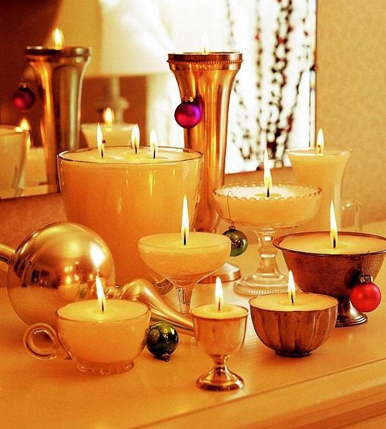 день посиделок при свечах картинки гибкие