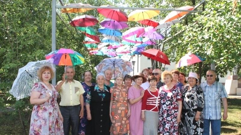 Картинки на День разноцветных зонтов006