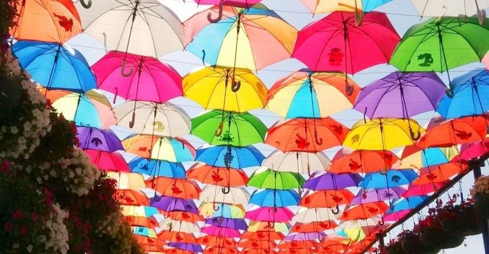 Картинки на День разноцветных зонтов012