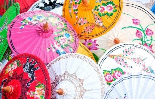 Картинки на День разноцветных зонтов017
