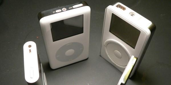 Картинки на День рождения iPod (2)