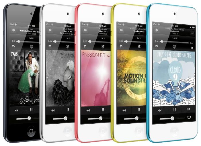 Картинки на День рождения iPod (3)