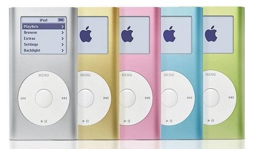 Картинки на День рождения iPod (4)