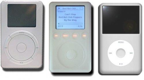 Картинки на День рождения iPod (5)