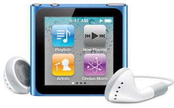 Картинки на День рождения iPod (9)