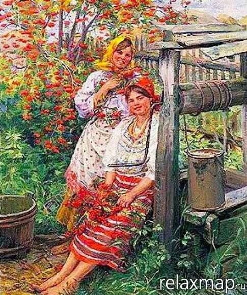 Картинки на Международный день сельских женщин004