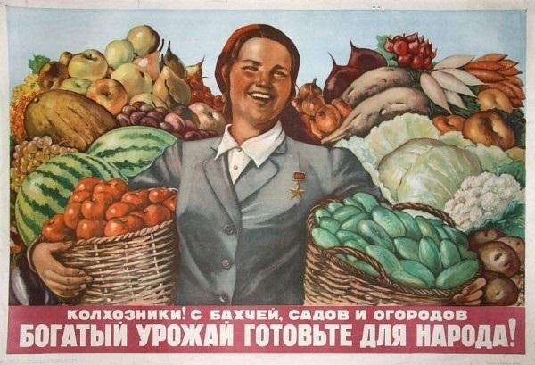 Картинки на Международный день сельских женщин012