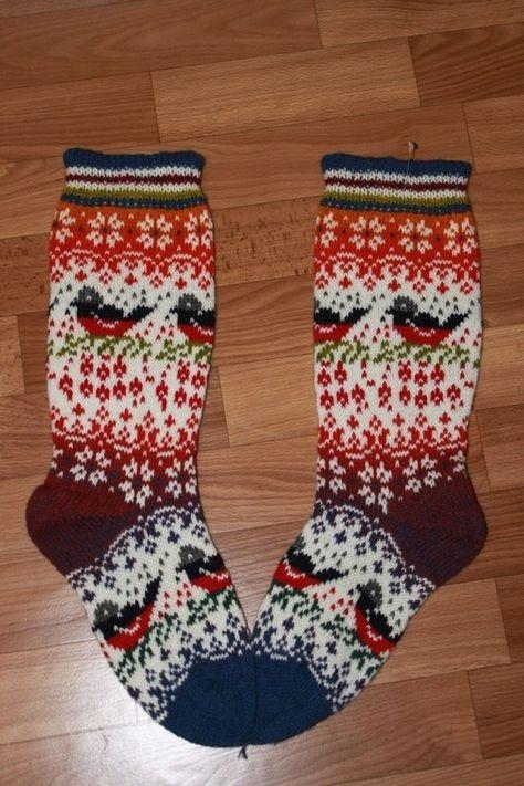 Картинки на праздник День любви к тёплым носкам007