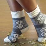 Картинки на праздник День любви к тёплым носкам