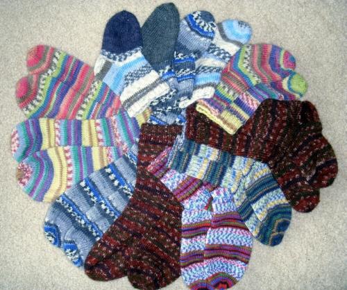 Картинки на праздник День любви к тёплым носкам014