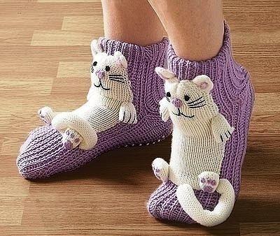 Картинки на праздник День любви к тёплым носкам015
